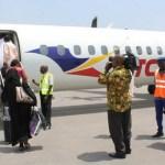 Vol inaugural de Tchadia Airlines, nouvelle compagnie aérienne tchadienne