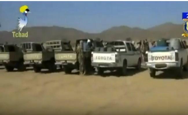 Tchad: comment le Général Mahamat Saleh Brahim dépouille les orpailleurs de Miski pris dans un guet-apens