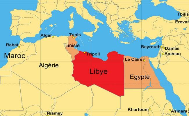 Six pays voisins de la Libye se réunissent à Khartoum pour discuter de la sécurité