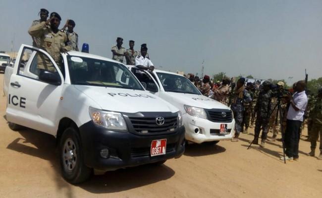 Dans la guerre de l'or au Tchad, le délégué de la police nationale du Tibesti fait défection et rejoint le Comité d'auto-défense de Miski
