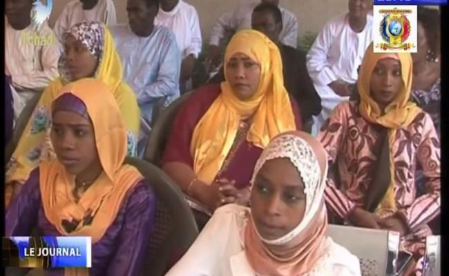 Tchad: 36 jeunes reçoivent des financements de l'ONAJES