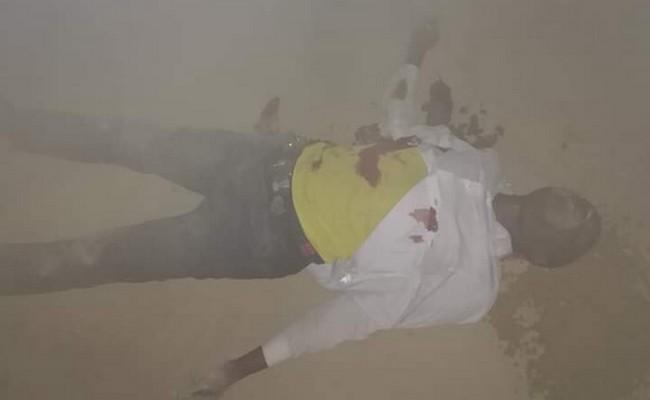 Recrudescence de l'insécurité au Tchad: un clandoman tué par un client à N'Djaména