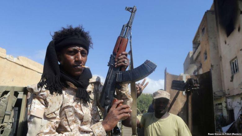Dans le sud de la Libye, les forces de Khalifa Haftar butent sur la résistance des Toubous et cherchent à négocier