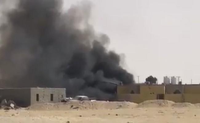 Libye: un mariage Toubou à Mourzouk visé par une frappe aérienne des forces de Haftar, 40 morts et plus de 60 blessés