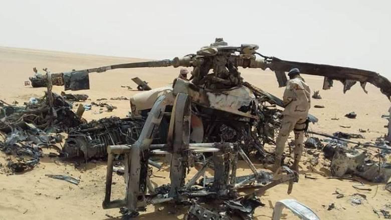 Tchad: plusieurs changements au sein de l'appareil sécuritaire après une lourde attaque de Boko Haram et le crash d'un hélicoptère