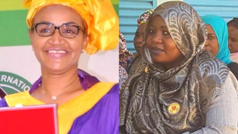 Comment la Première Dame Hinda Déby et sa bande rançonnent les entreprises publiques au Tchad