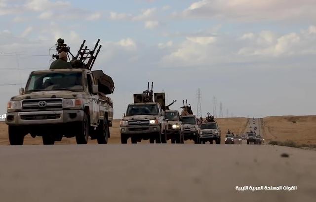En Libye, Khalifa Haftar déclare la guerre à Tripoli, réunion d'urgence du Conseil de sécurité de l'ONU ce vendredi