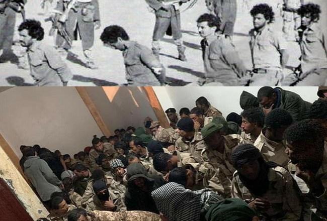 Libye: les Etats-Unis, l'Union Européenne et la Russie appellent à un cessez-le-feu, mais le général renégat Khalifa Haftar dit «niet»