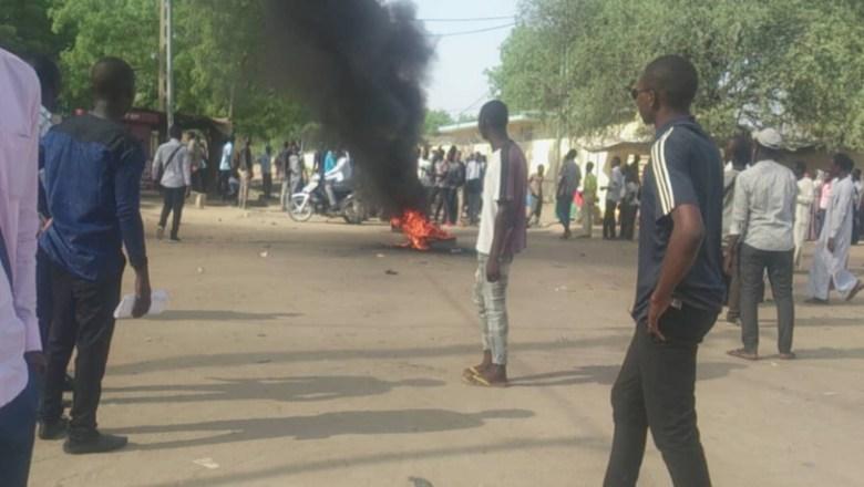 Tchad: les étudiants de N'Djamena vent debout ce mardi contre la hausse des frais de scolarité