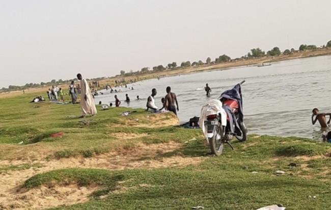 Le Ramadan sous 45° sans eau ni électricité: le calvaire quotidien des Tchadiens