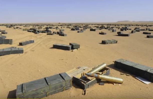 Dans la guerre de l'or au Tchad, le bruit des bottes de l'armée clanique du régime résonne à nouveau autour de Miski