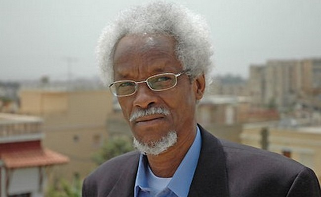 «Combattant, une vie pour le Tchad», le nouveau livre de l'ancien Président Goukouni Weddeye