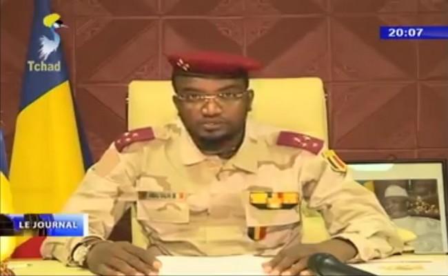 Tchad: Mahamat Abali Salah donne un grand coup de balai au sein de la police, gendarmerie, GNNT et de l'armée
