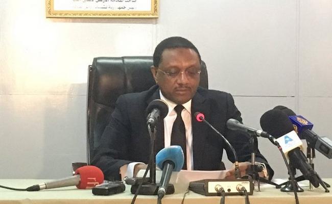 Au Tchad, le Président Idriss Déby attend le financement des élections par des partenaires étrangers