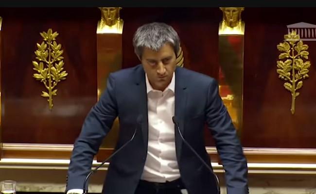 A l'Assemblée nationale française, un Député réclame un accord qui aide le Tchad à une transition démocratique