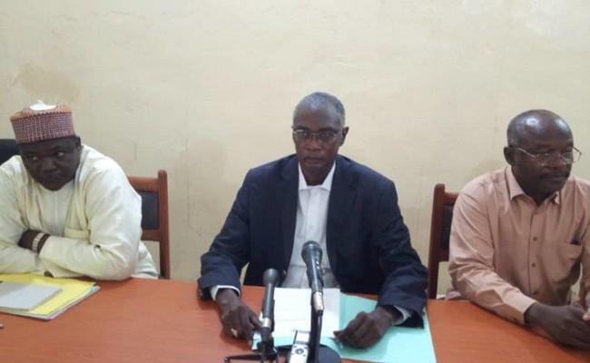 16 mesures pour rien au Tchad: le directeur de la solde et ses complices auraient détourné l'économie des trois ans d'austérité