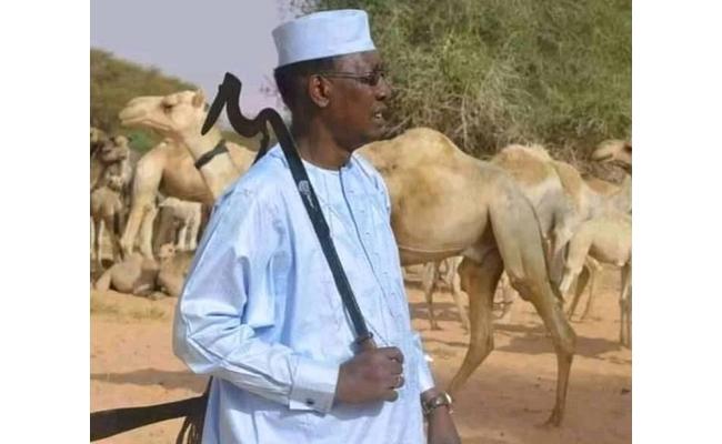 Intronisation du nouveau Sultan de Dar-Bilia au Tchad: Idriss Déby passera le Turban de Sultan à Sidick Timan Déby ce jeudi à Am-Djarass