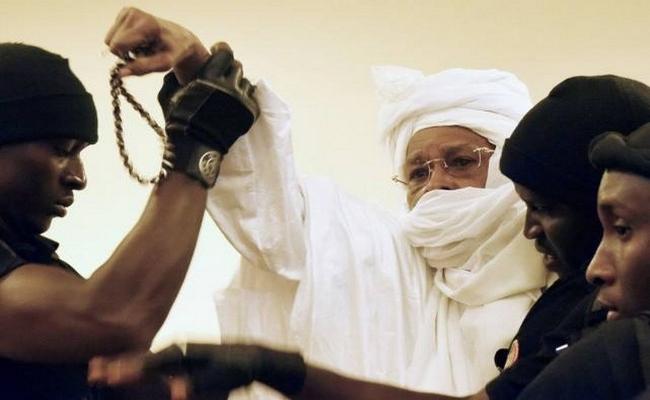 Tchad: l'état de santé de l'ancien Président Hissein Habré se détériore en prison au Sénégal