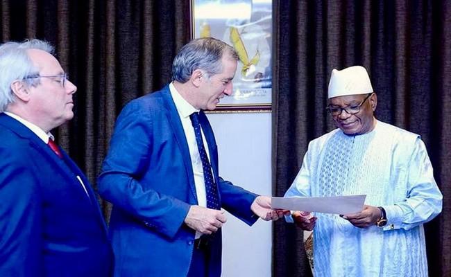 L'Élysée annonce la nouvelle date du sommet des dirigeants du G5 Sahel en France