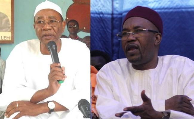 Alhabo vs Zen Bada: le match des piques et répliques avant les élections législatives au Tchad