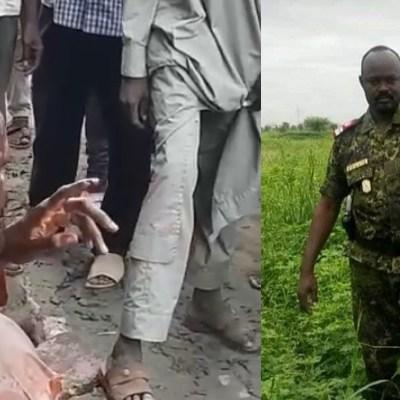 Meurtre d'un mécanicien et lynchage d'un militaire au Tchad: quand l'impunité nourrit la vindicte populaire