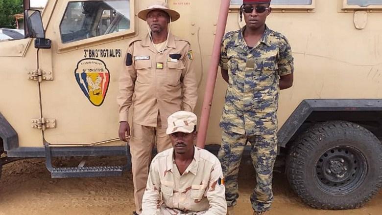 Au Tchad, un capitaine arrêté pour avoir appelé l'armée au soulèvement contre le régime du Maréchal Idriss Déby
