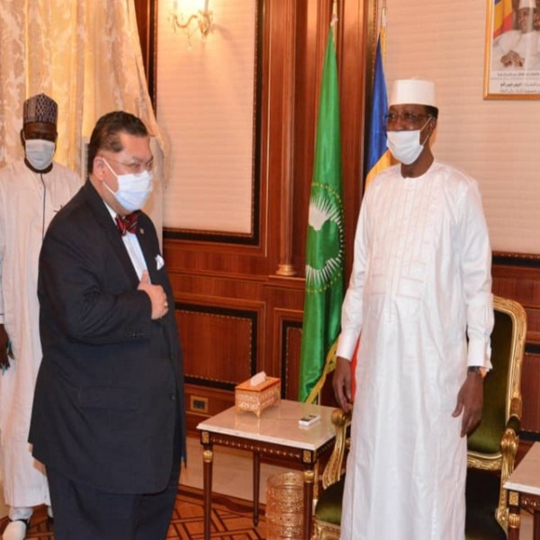 Pourquoi le Tchad a-t-il été exclu de l'aide américaine de 152 millions de dollars allouée aux pays du Sahel ?