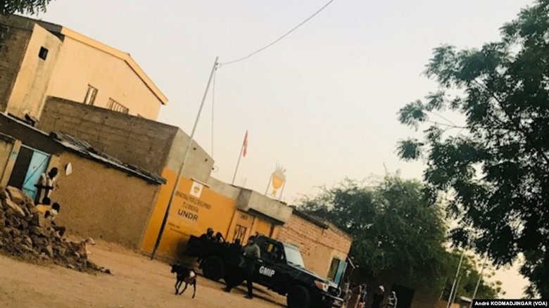 Au Tchad, les locaux des partis d'opposition et des organisations de la société civile assiégés par la police
