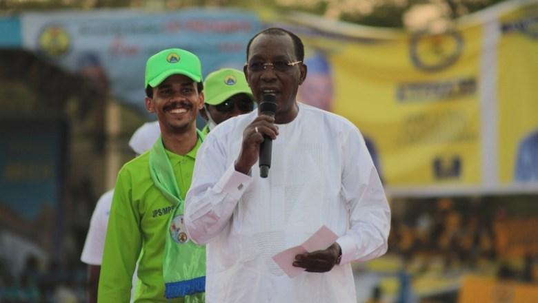 Tchad: «Ni oro lekoum hak ! Damboula Hanakoum !», les insultes vulgaires et homophobes du Maréchal Idriss Déby à l'endroit des opposants en exil