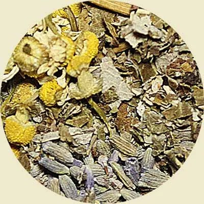 Golden Flower of Healing