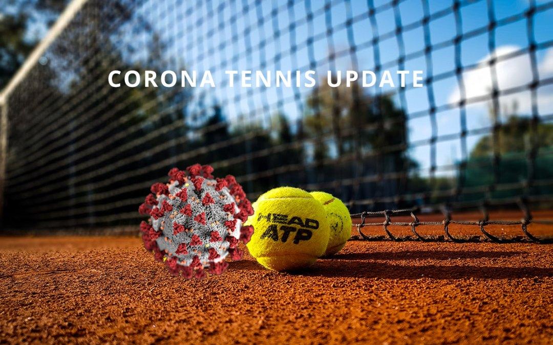 tc Hellndoor corona tennis update