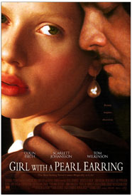 Girl With a Pearl Earring - the film