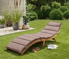 Klappbare Gartenliege online bestellen bei Tchibo 378886