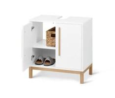 Waschbeckenunterschrank online bestellen bei Tchibo 602641