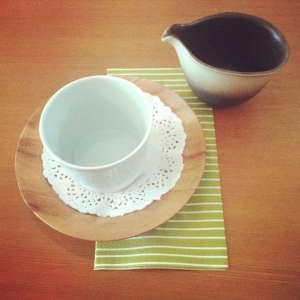 Ready to taste 12 Taiwanese Teas with adorable teaware