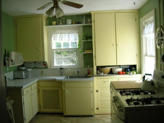 1930s dream home on Pinterest  1930s Kitchen 1930s