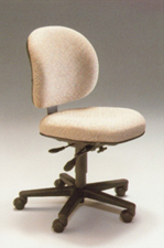 leather office chairs without arms chair covers for hire glasgow tci - furniture & seating 9200 series