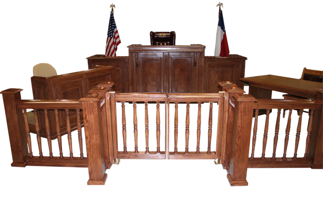 TCI Furniture Chairs Amp Seating Courtroom