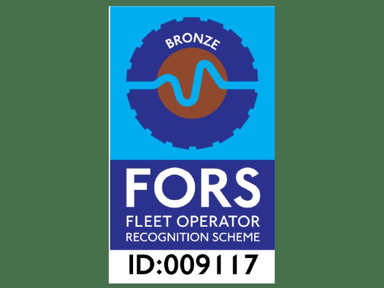 FORS-Bronze