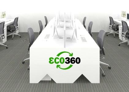 Sustainable Desk