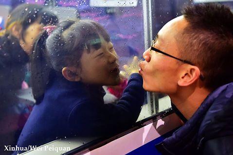 เริ่มแล้ว! มหกรรมการเดินทางครั้งใหญ่ของชาวจีน