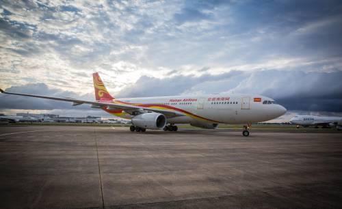 แอร์บัสในจีนเตรียมส่งมอบ A330 ลำแรกในปีนี้