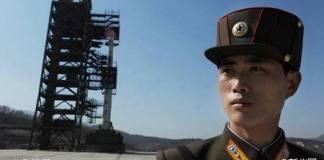 โนแคร์!เกาหลีเหนือลั่น พร้อมยิงขีปนาวุธข้ามทวีปทุกเมื่อ