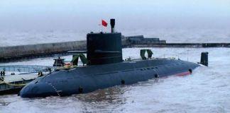 ไทยเตรียมซื้อเรือดำน้ำจากจีนภายในปีนี้!
