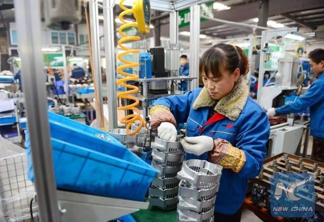 เศรษฐกิจจีนก้าวอย่างมั่นคง ท่ามกลางการแปรปรวนของโลก