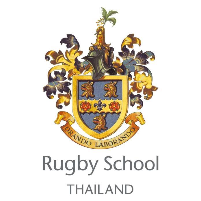รักบี้ สคูล ไทยแลนด์ โรงเรียนนานาชาติที่ใหญ่สุดในประเทศไทย