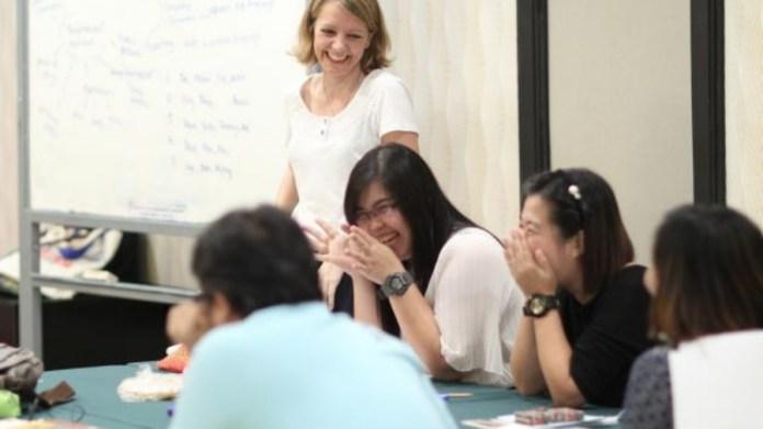 ศธ. จัมมือบริติช เคานซิล เปิดศูนย์การอบรมพัฒนาครูไทย 5,100 คนทั่วประเทศ