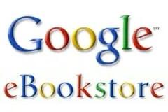 Google eBookstore image