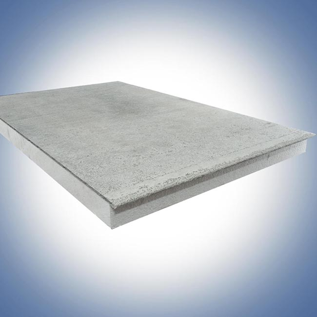 ProGUARD Non Structural Concrete Insulated Sheathing