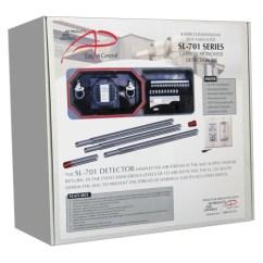 Kidde Smoke And Carbon Monoxide Alarm Wiring Diagram Trailer 5 Core Sl-701kit Duct Detector Kit